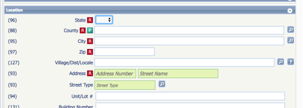 AddressOverlay